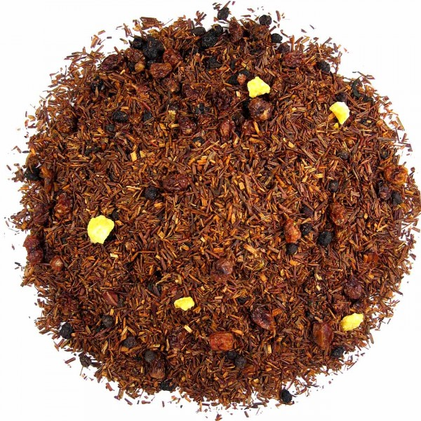 Orange-Sanddorn - Rooibos/Rooibush