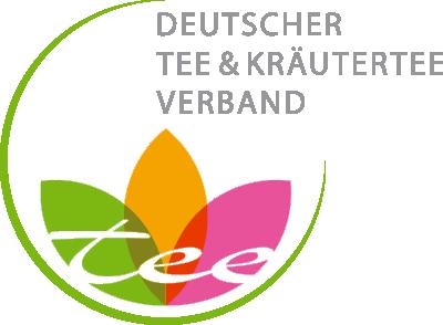 Mitglied im Deutschen Tee & Kräuterteeverband