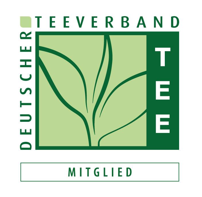 Mitglied im Deutschen Teeverband