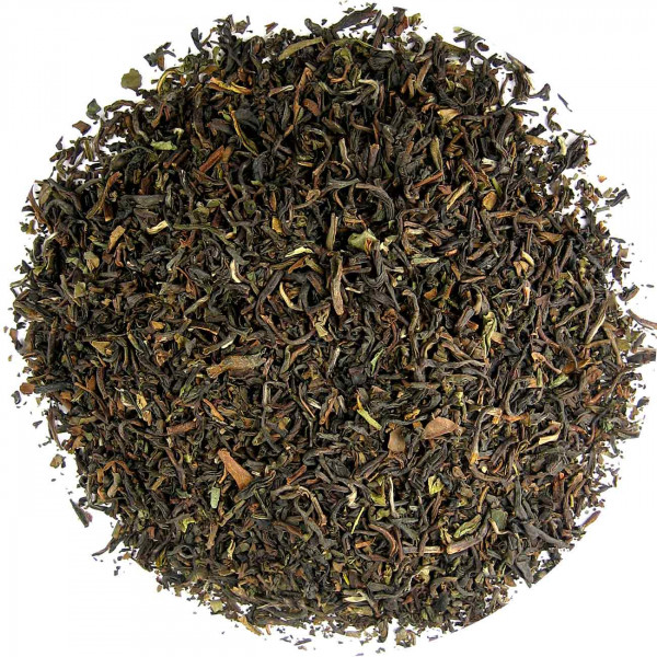 1 kg Darjeeling FTGFOP Tee Initiative second flush