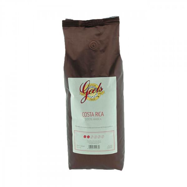Kaffee Costa Rica Tournon