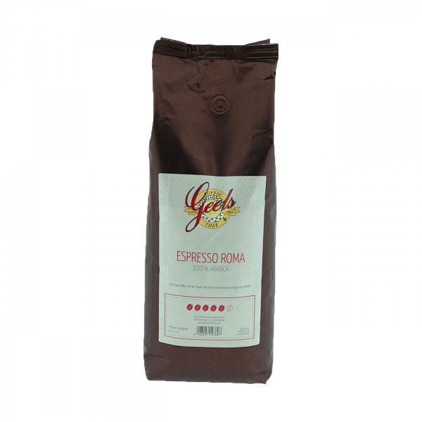 Kaffee Espresso Roma